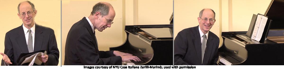 Joseph Smith, Pianist